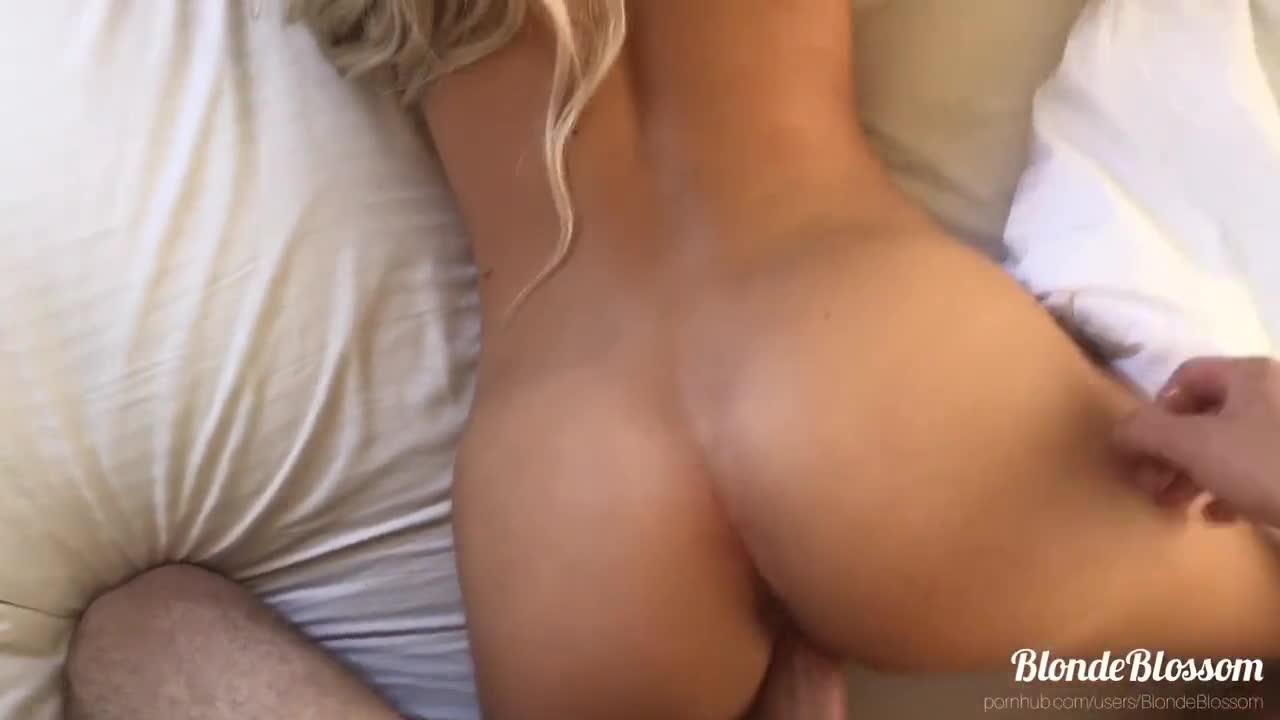 Wife Makes Husband Cum Twice